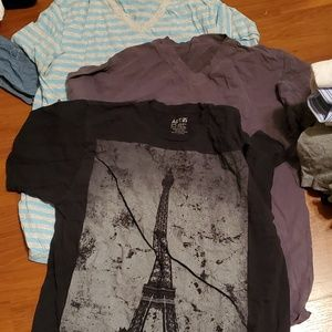 Shirts graphic